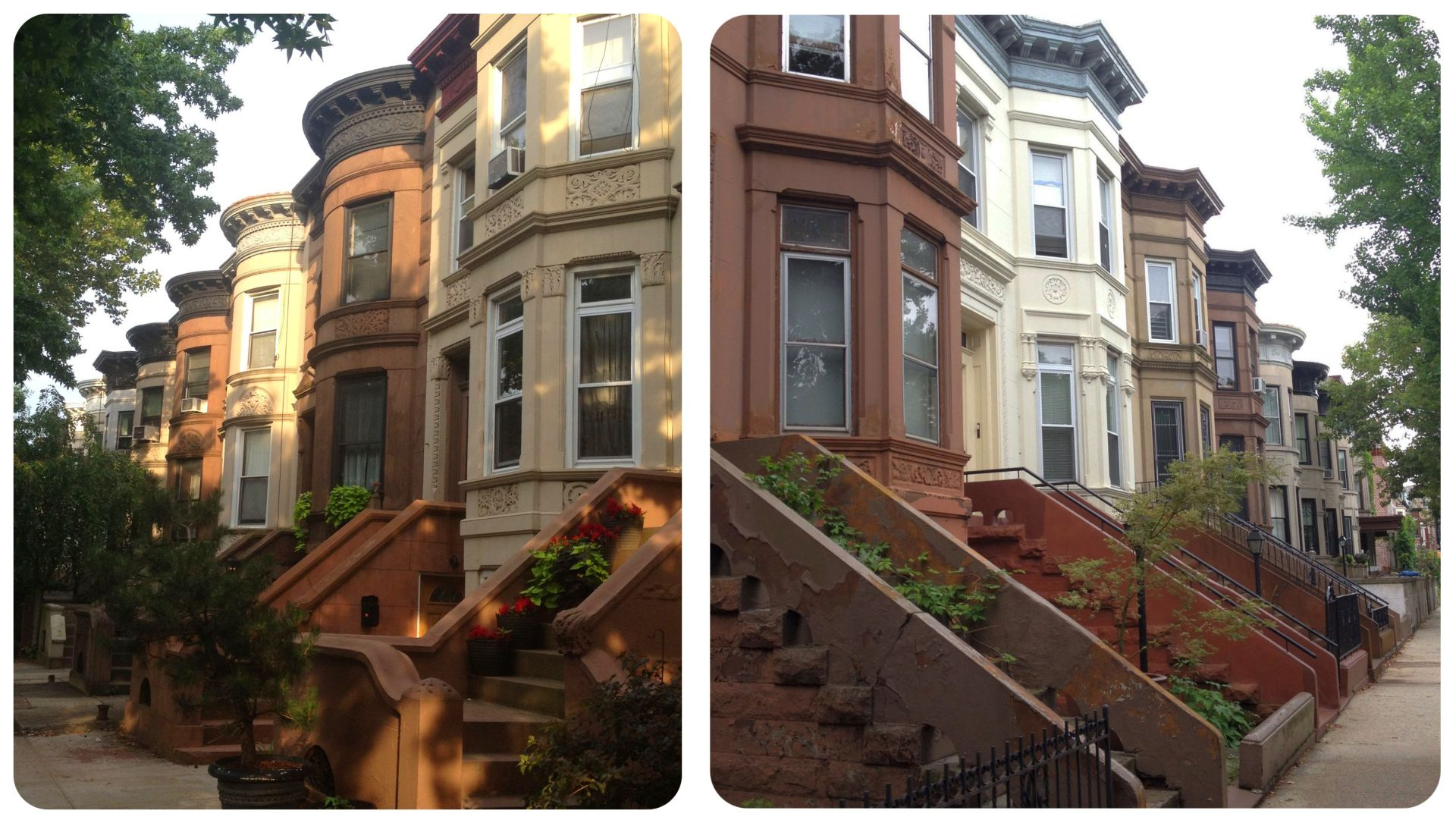Brooklyn Prospect Lefferts Gardens