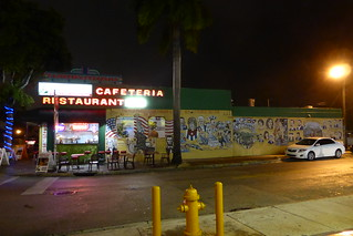 Little Havana Cafeteria