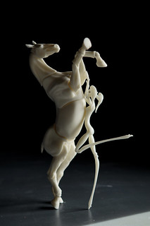 Silent Creatures Horses BJD - Page 2 15167730978_6f036566c5_n