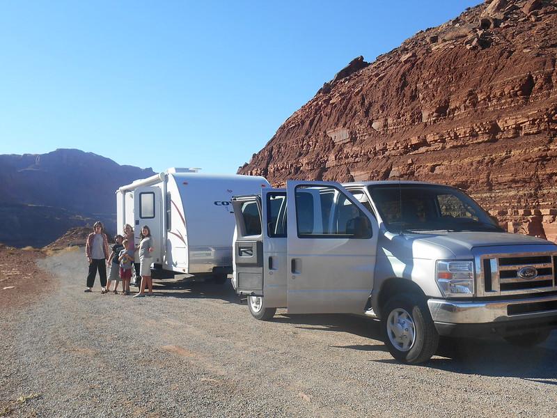 Glen Canyon National Recreation Area, Utah (1)