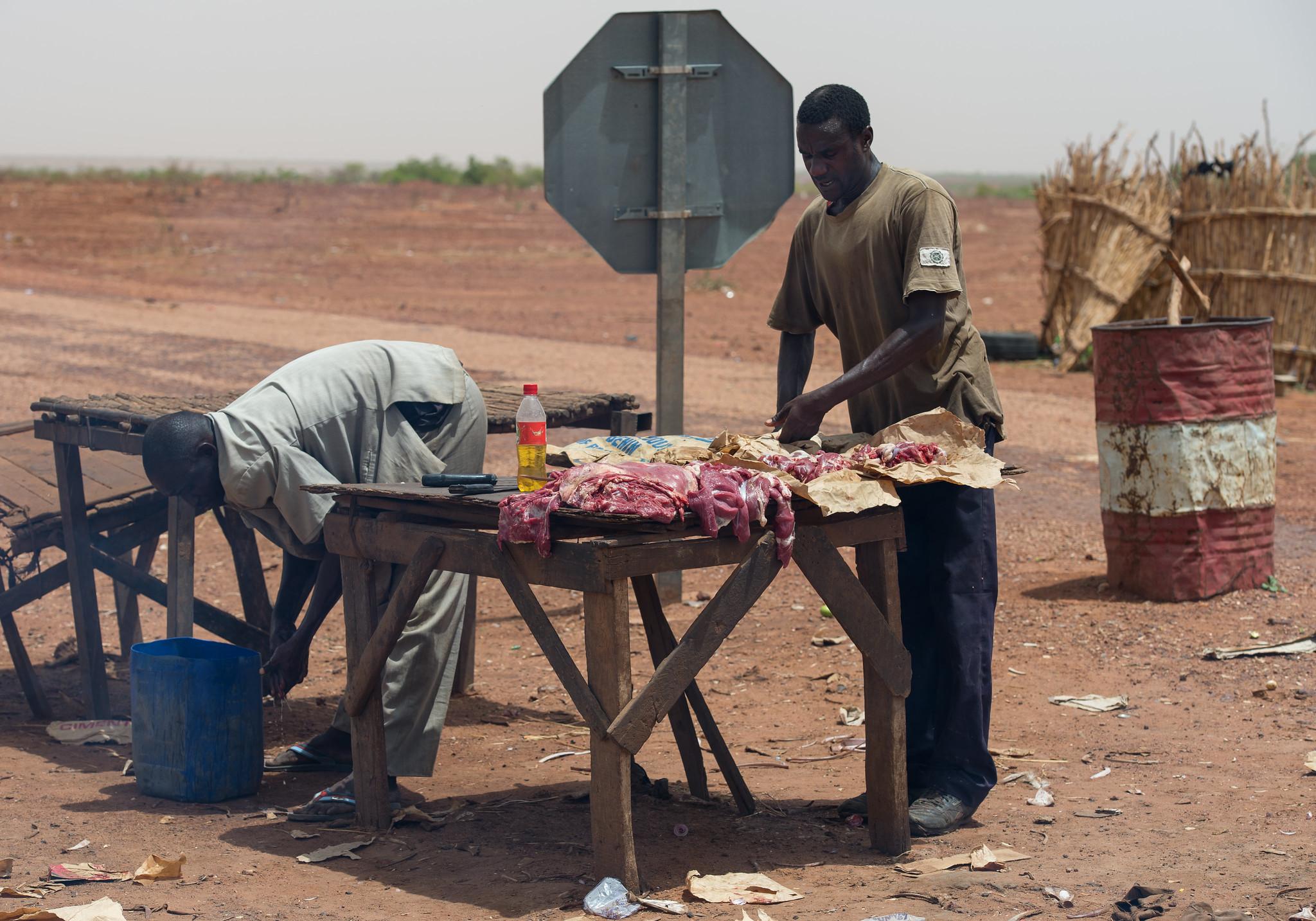 Street Butchers