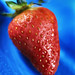 ABC's of Healthy Foods: Fruits: S = Strawberry: boost short term memory.