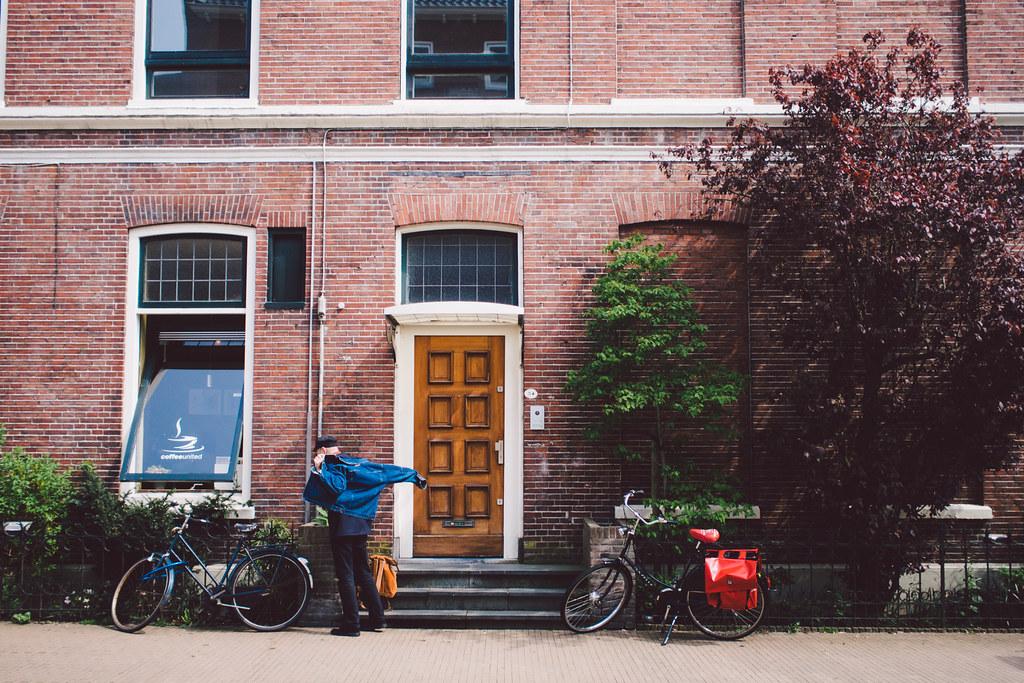格羅寧根 格羅寧根 轆轆遊遊。荷蘭隱世單車小鎮 格羅寧根(上) 15174154868 b433ed8537 b