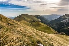 Sibillini - Val D'Ambro