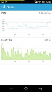 20140927_RunKeeper(Running)charts
