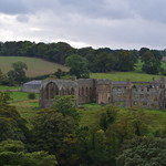 Egglestone Abbey 2014-09-27