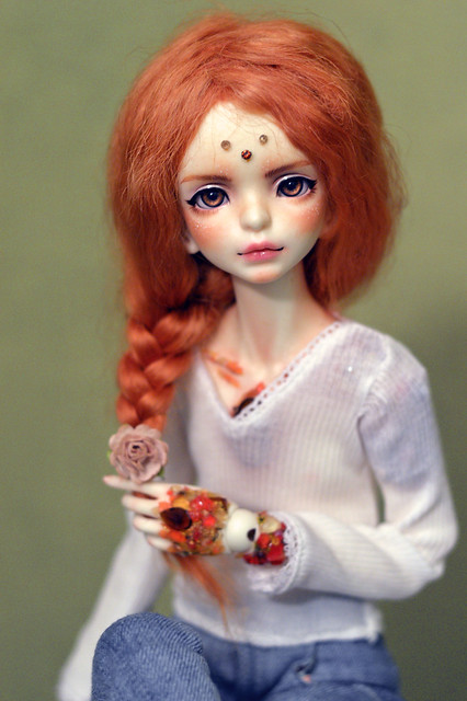 Gen`s new faceup