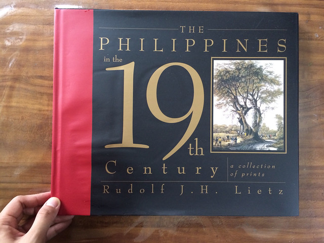 The Philippines in the 19th Century