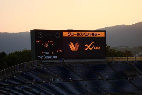 2014/09 J2第34節 京都vs横浜FC #05