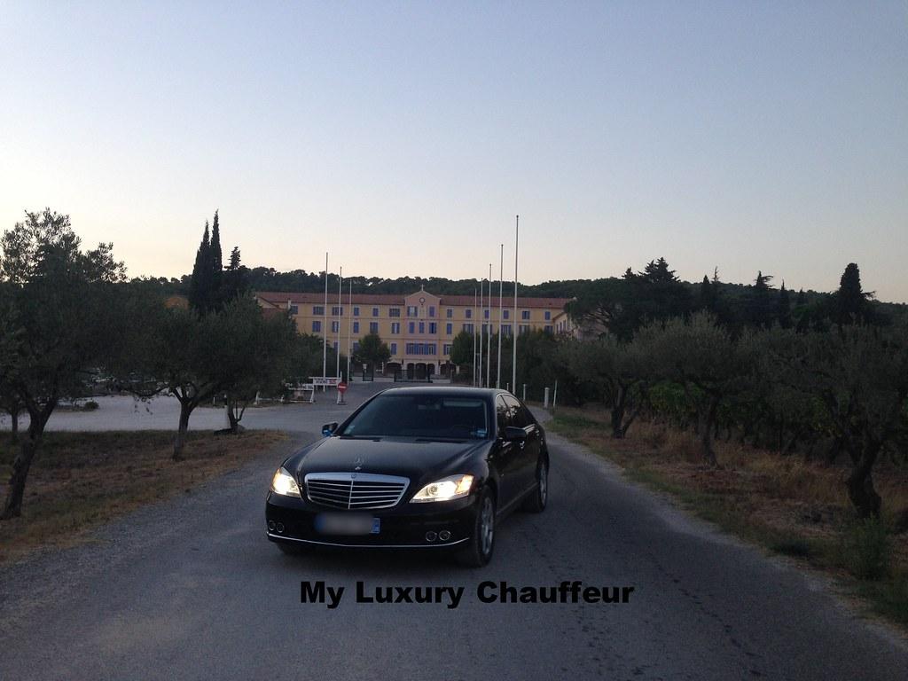 my luxury chauffeur mariage domaine de la navarre la crau france - Domaine De La Navarre Mariage