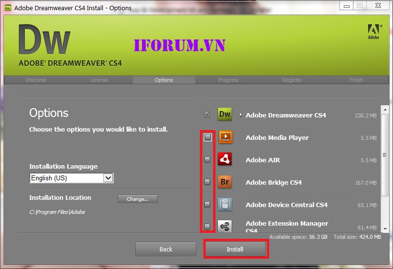 Adobe dreamweaver cs3 rus торрент