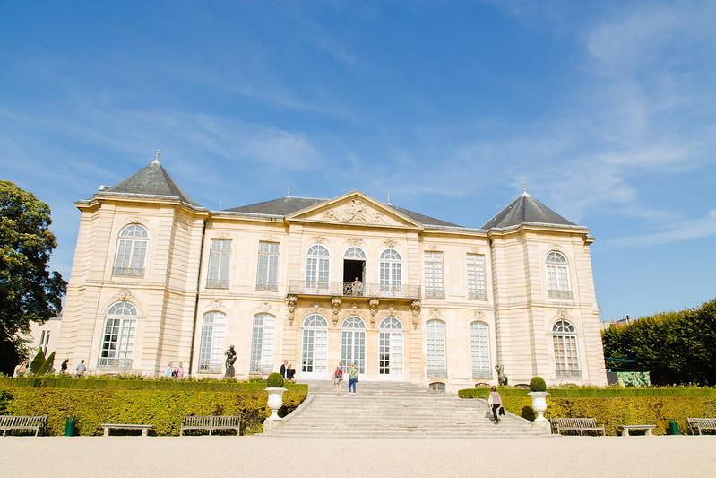 Musée Rodin | Elsa Brobbey