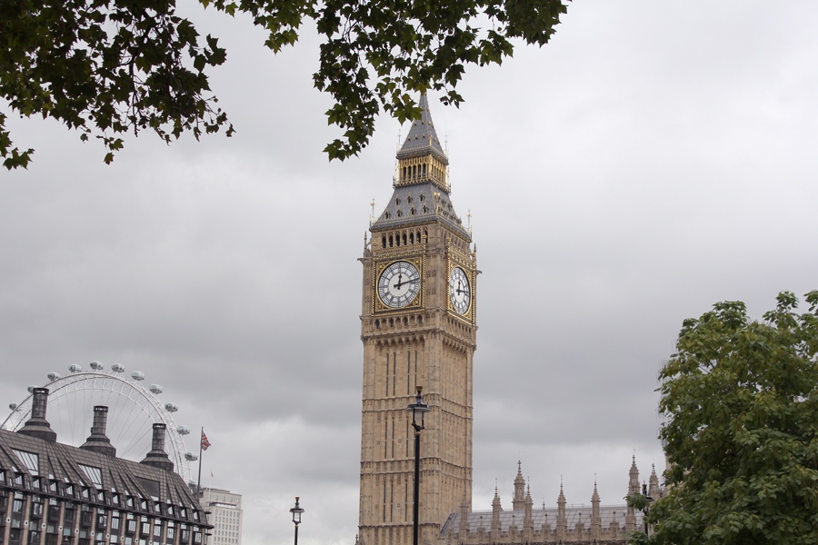 london-bigben-londoneye-sightseeing