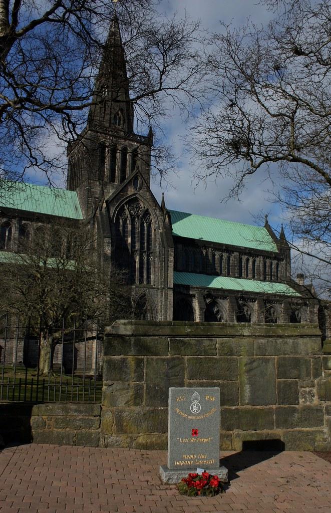 Glasgow St Mungos