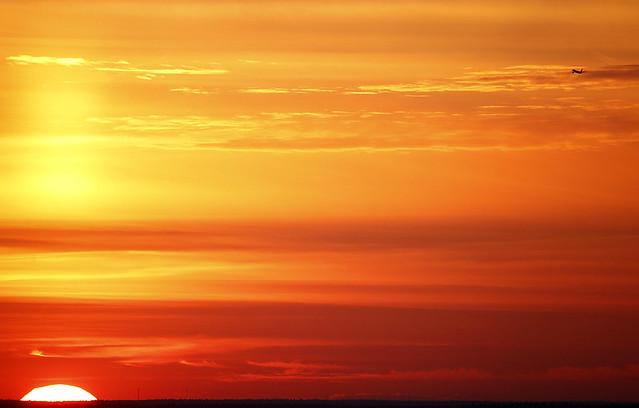 airborne_sunset