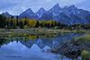 Teton Calm