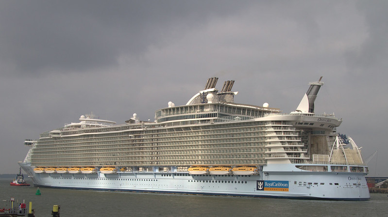 Oasis of the Seas (3)
