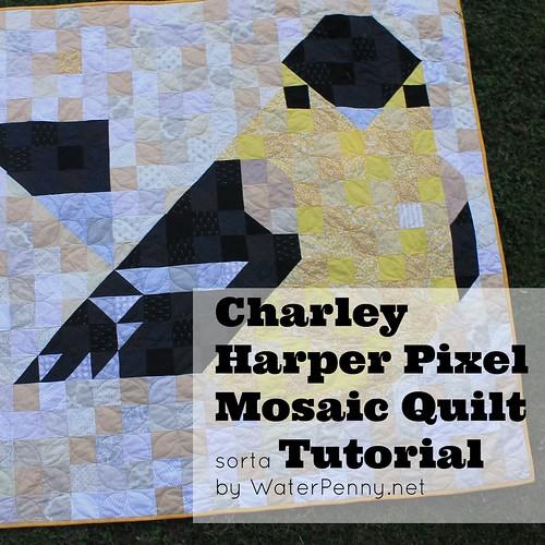 Charley Harper Tutorial