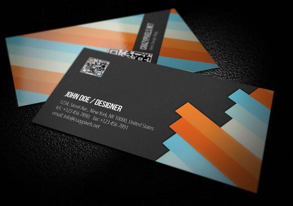 Free Designer Card