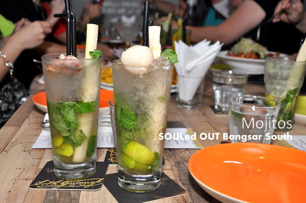Souled Out Bangsar South 5