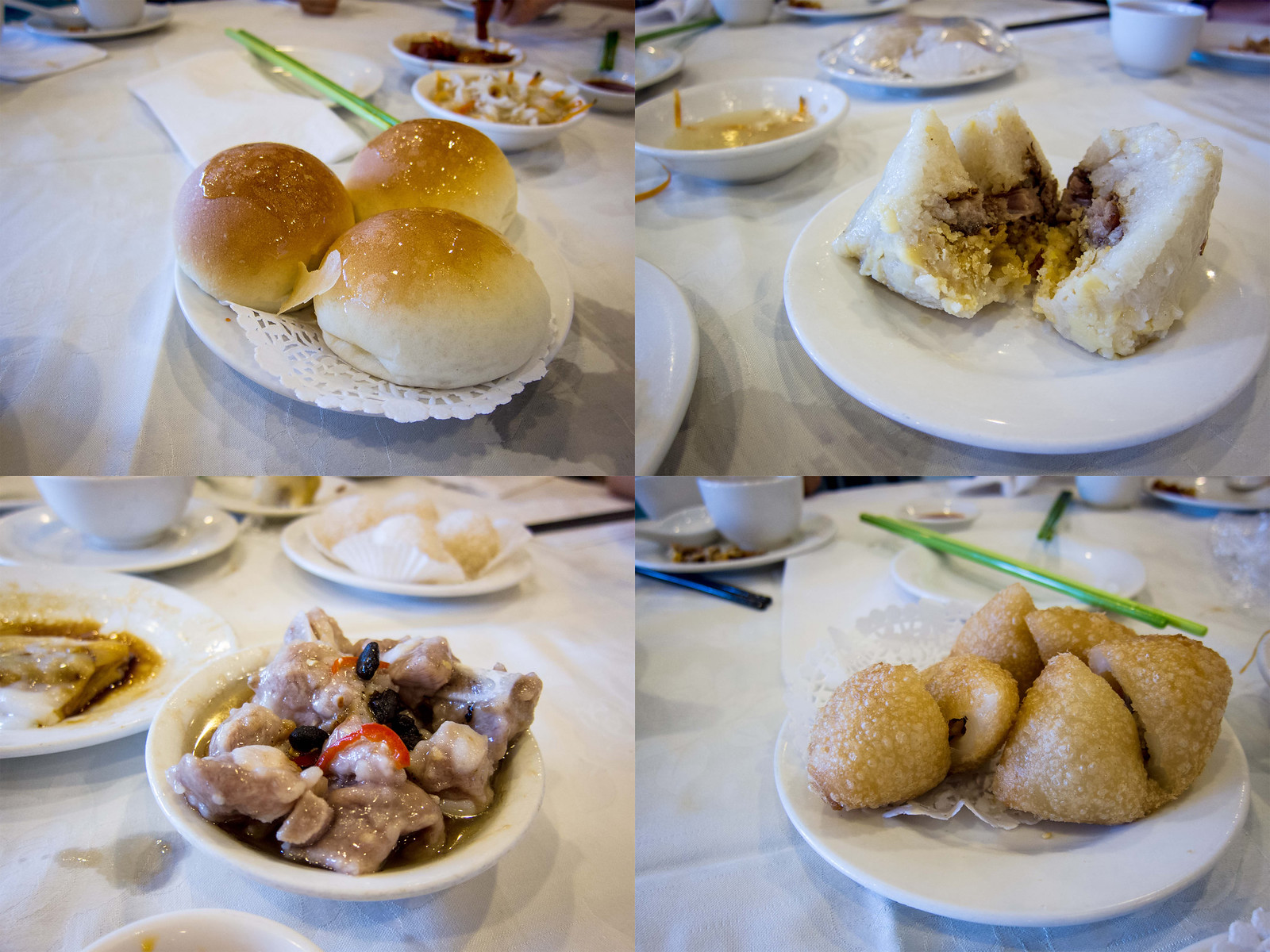 Xiaoeats Toronto Food Blog Ginger And Onion Cuisine