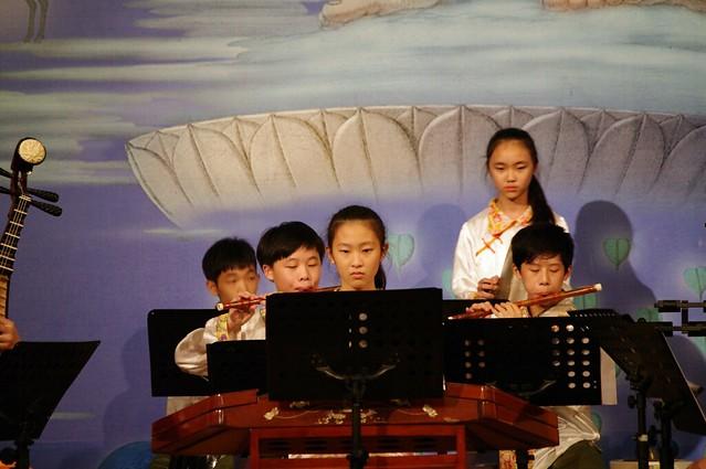 20140928,東中參加慈濟921十五年感恩音樂會 - 027