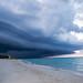 Tormenta tropical by Javier C. Alcaide