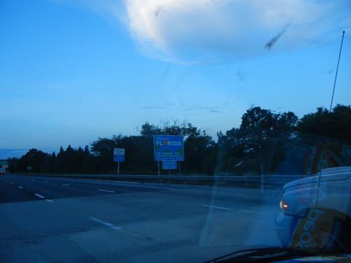 Sept 5 2014 Florida