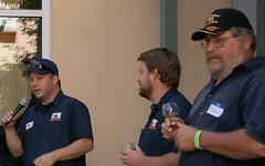 Bear Republic Brewing Co. pre-GABF party - introducing Michael Kelly