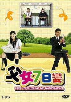 Xem phim Papa to Musume no Nanokakan - Bảy ngày của bố và con gái | Papa to musume no 7-kakan Vietsub