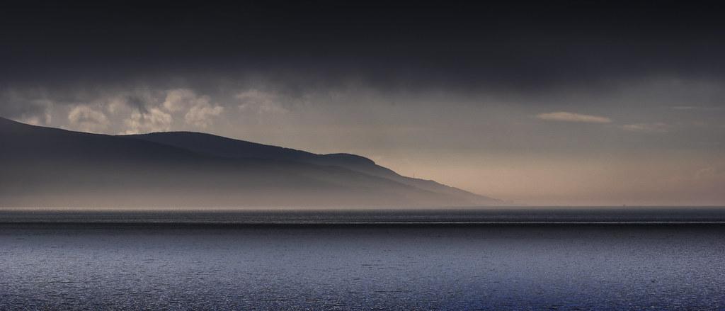 Skipness Argyll Y Bute Escocia Tripcarta