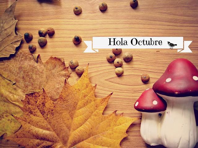 Hola Octubre