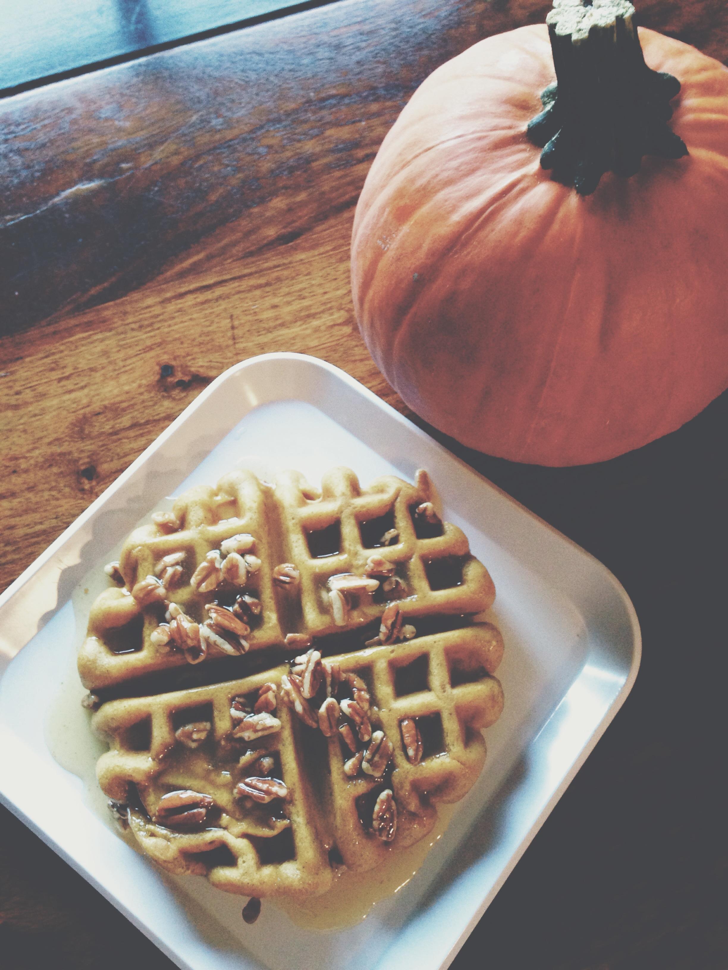 pumpkinchipoltewaffles