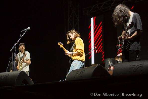 DIIV @ TBD Festival 2014 - Sunday, Sacramento