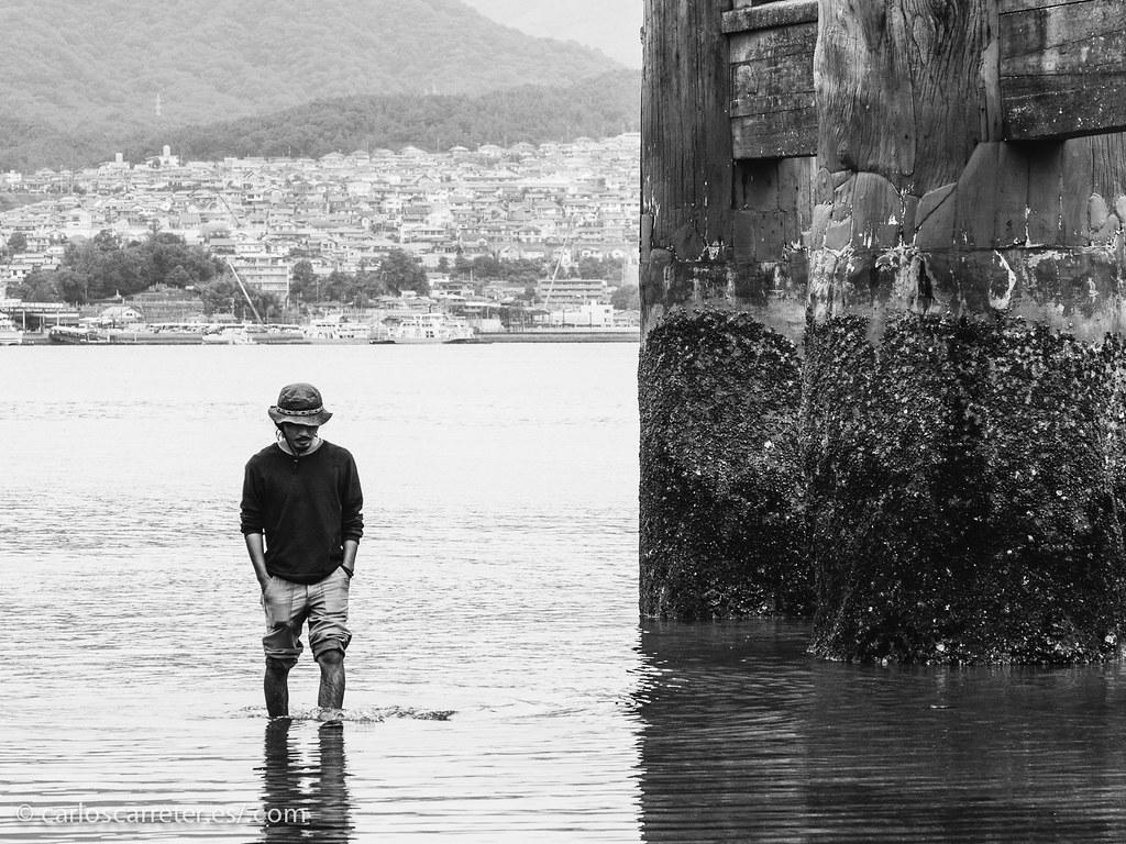 Isla de Miyajima (Itsukushima)