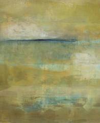 Blue Serenity 1, 44 x 36