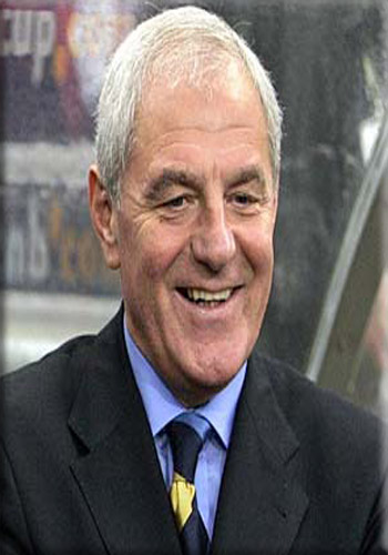 picture of walter smith