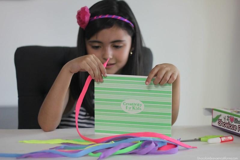 Toy Emporium Target Shoelace Purse