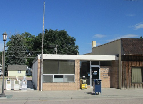 Post Office 82223 (Lingle, Wyoming)