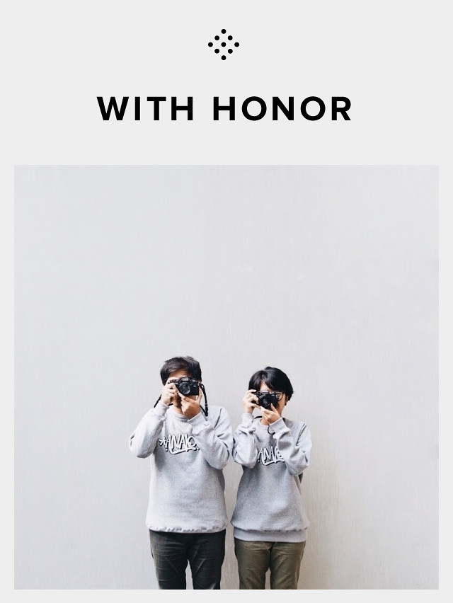 Featured on VSCO Grid