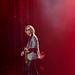Tom Hamilton @ Aerosmith Concert