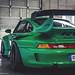 RWB Porsche 993 by Marcel Lech Photography