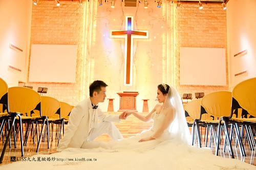 高雄KISS九九麗緻婚紗_高雄婚紗推薦_婚紗攝影