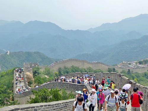 Beijing-Grande Muraille-Badaling 1 (6)