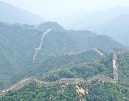 Beijing-Grande Muraille-Badaling 1 (10)