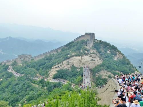 Beijing-Grande Muraille-Badaling 2 (17)
