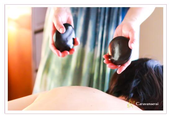 おうちサロン「ぽの」 愛知県瀬戸市ロミロミ ハワイの伝統的な癒し マッサージ ホットストーン