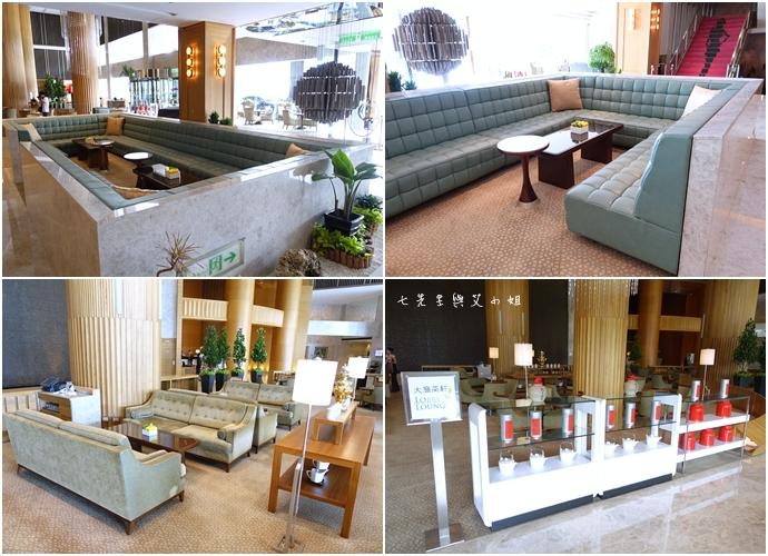 24 香格里拉台南遠東國際飯店醉月軒 cafe 茶軒 餐飲