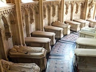 Chapelle Royale de Dreux, France