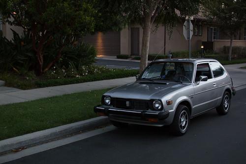 1979 Civic